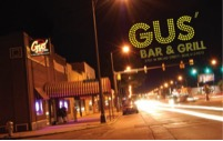 Gus's Bar and Grill